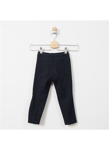 Panço Erkek Çocuk Pantolon 19211055100 Lacivert